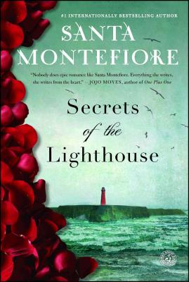 Secrets of the Lighthouse: A Novel Cover Image