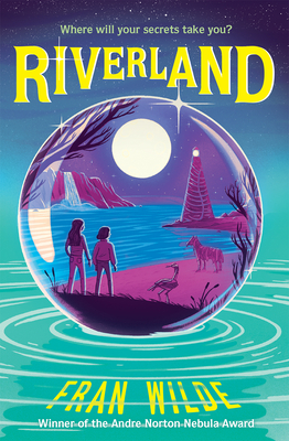 Cover for Riverland