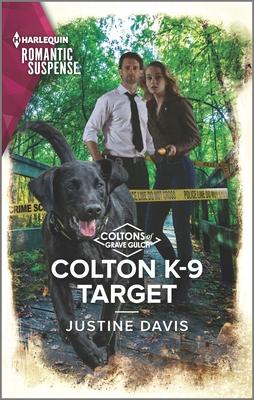 Colton K-9 Target Cover Image