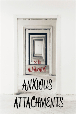 Anxious Attachments cover image