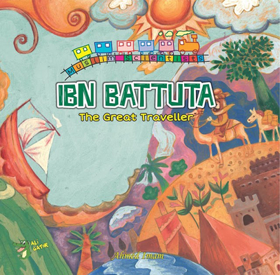 Ibn Battuta: The Great Traveller Cover Image