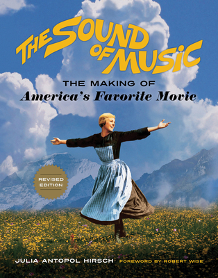 Cover for The Sound of Music