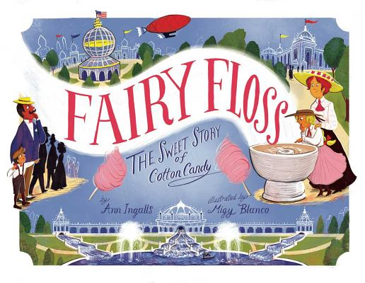 Cover for Fairy Floss