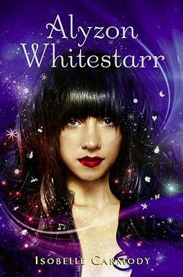 Alyzon Whitestarr Cover