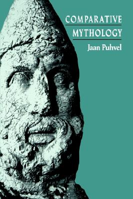 Comparative Mythology Cover Image