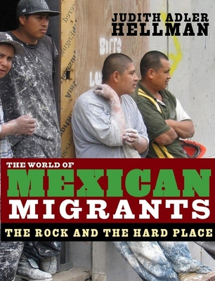 The World of Mexican Migrants Cover