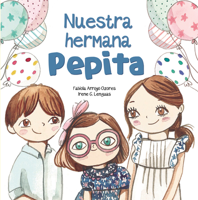 Nuestra hermana Pepita Cover Image