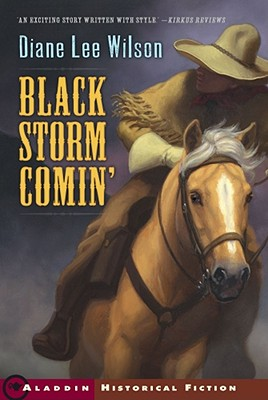 Black Storm Comin' Cover Image
