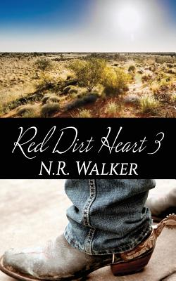 Red Dirt Heart 3 Cover Image