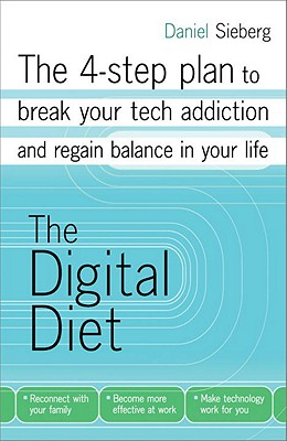 The Digital Diet Cover