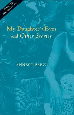 My Daughter's Eyes and Other Stories: Stories Cover Image