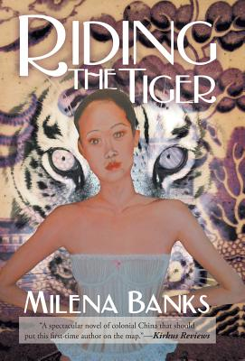 Riding the Tiger Cover