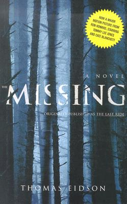 The Missing Cover Image
