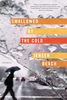 Swallowed by the Cold: Stories image_path