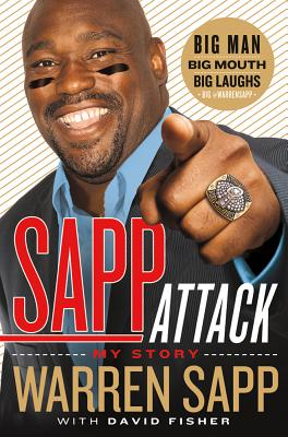 Sapp Attack Cover