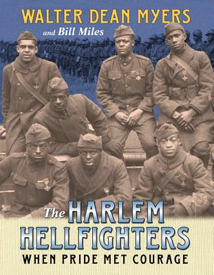 The Harlem Hellfighters: When Pride Met Courage Cover Image