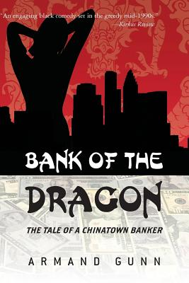 Bank of the Dragon Cover