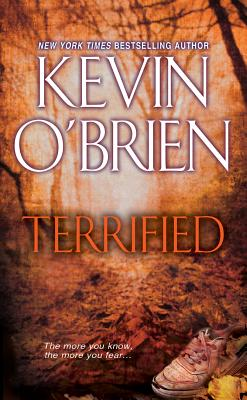 Terrified Cover
