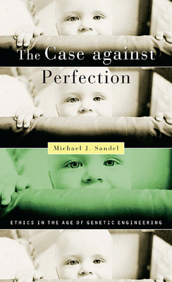 The Case Against Perfection Cover