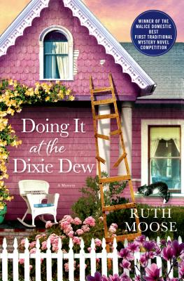 Cover for Doing It at the Dixie Dew