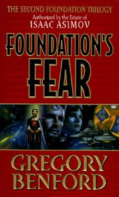 Foundation's Fear Cover Image