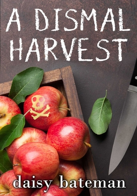 A Dismal Harvest Cover Image