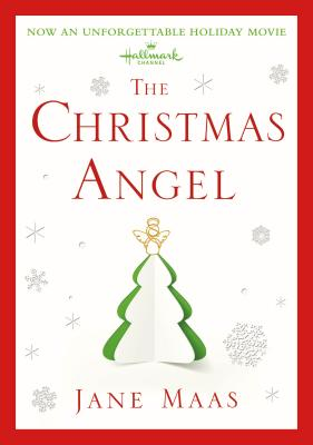 The Christmas Angel: A Novel Cover Image