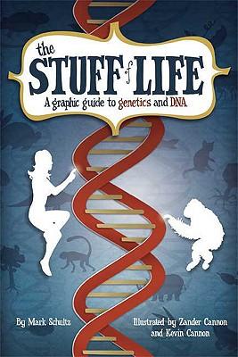 The Stuff of Life Cover
