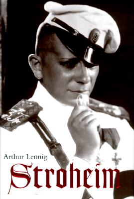 Stroheim Cover