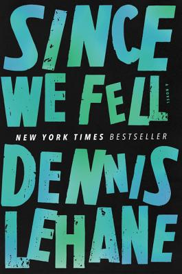 cover for Since We Fell