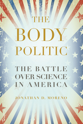 The Body Politic Cover