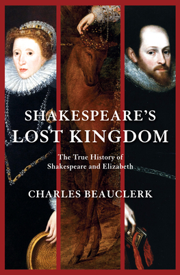 Cover for Shakespeare's Lost Kingdom