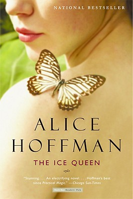 The Ice Queen: A Novel Cover Image