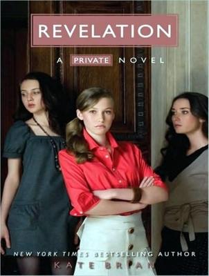 Cover for Revelation (Private)