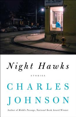 Night Hawks: Stories Cover Image