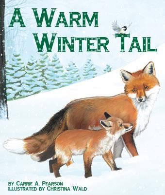 A Warm Winter Tail Cover