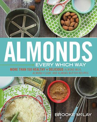 Almonds Every Which Way Cover