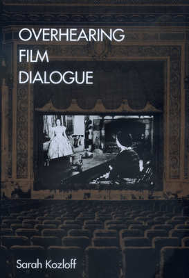 Overhearing Film Dialogue Cover Image