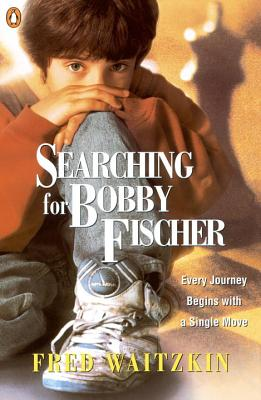 Searching for Bobby Fischer Cover