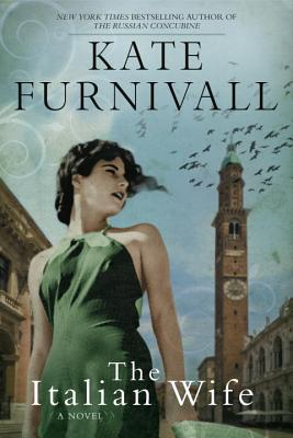 The Italian Wife Cover Image