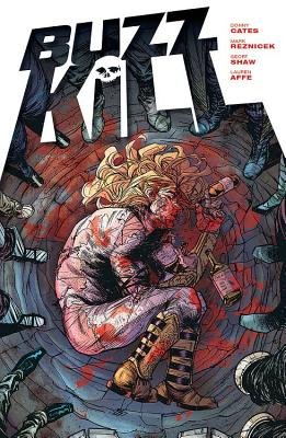 Cover for Buzzkill