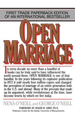 Open Marriage: A New Life Style for Couples Cover Image
