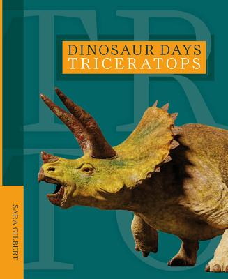 Triceratops (Dinosaur Days) Cover Image