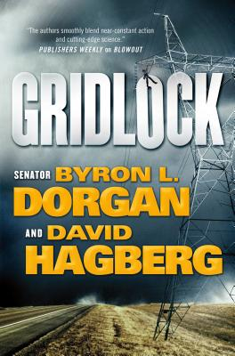 Cover for Gridlock