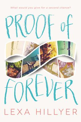 Cover for Proof of Forever