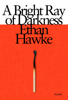 A Bright Ray of Darkness: A novel Cover Image