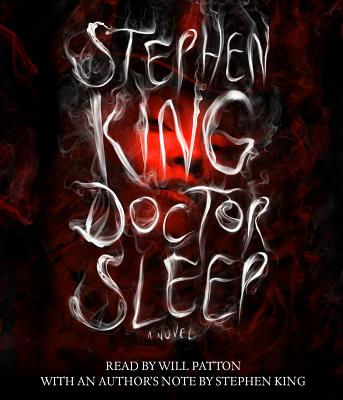 Doctor Sleep: A Novel Cover Image