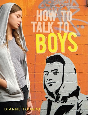 How to Talk to Boys Cover Image