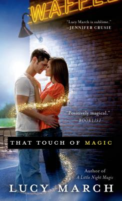 That Touch of Magic Cover
