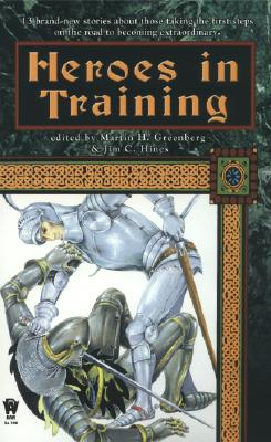 Heroes in Training Cover Image
